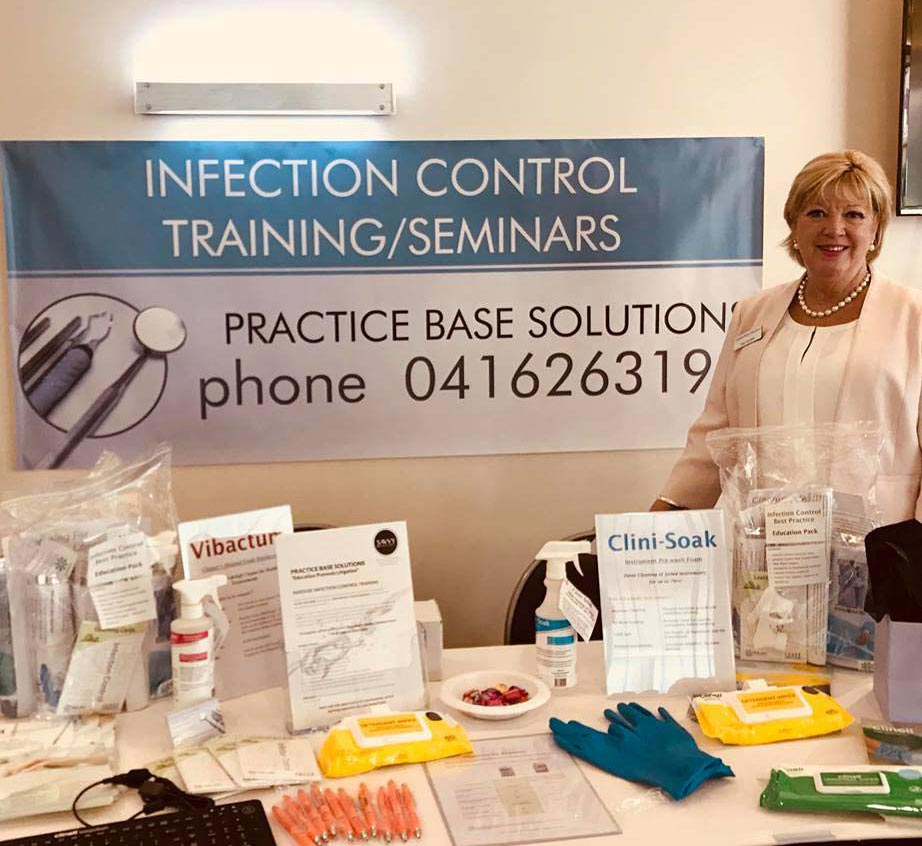 Infection Control Training and Seminars