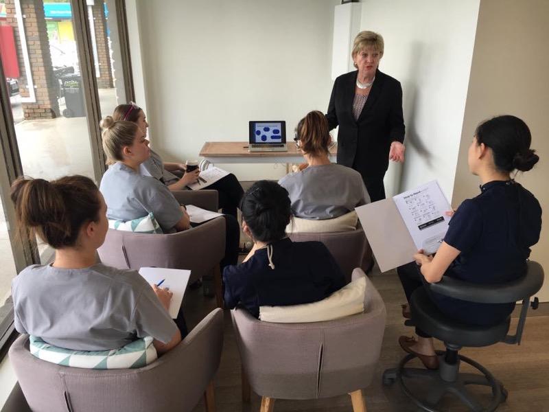 Practice Management Training Courses Melbourne