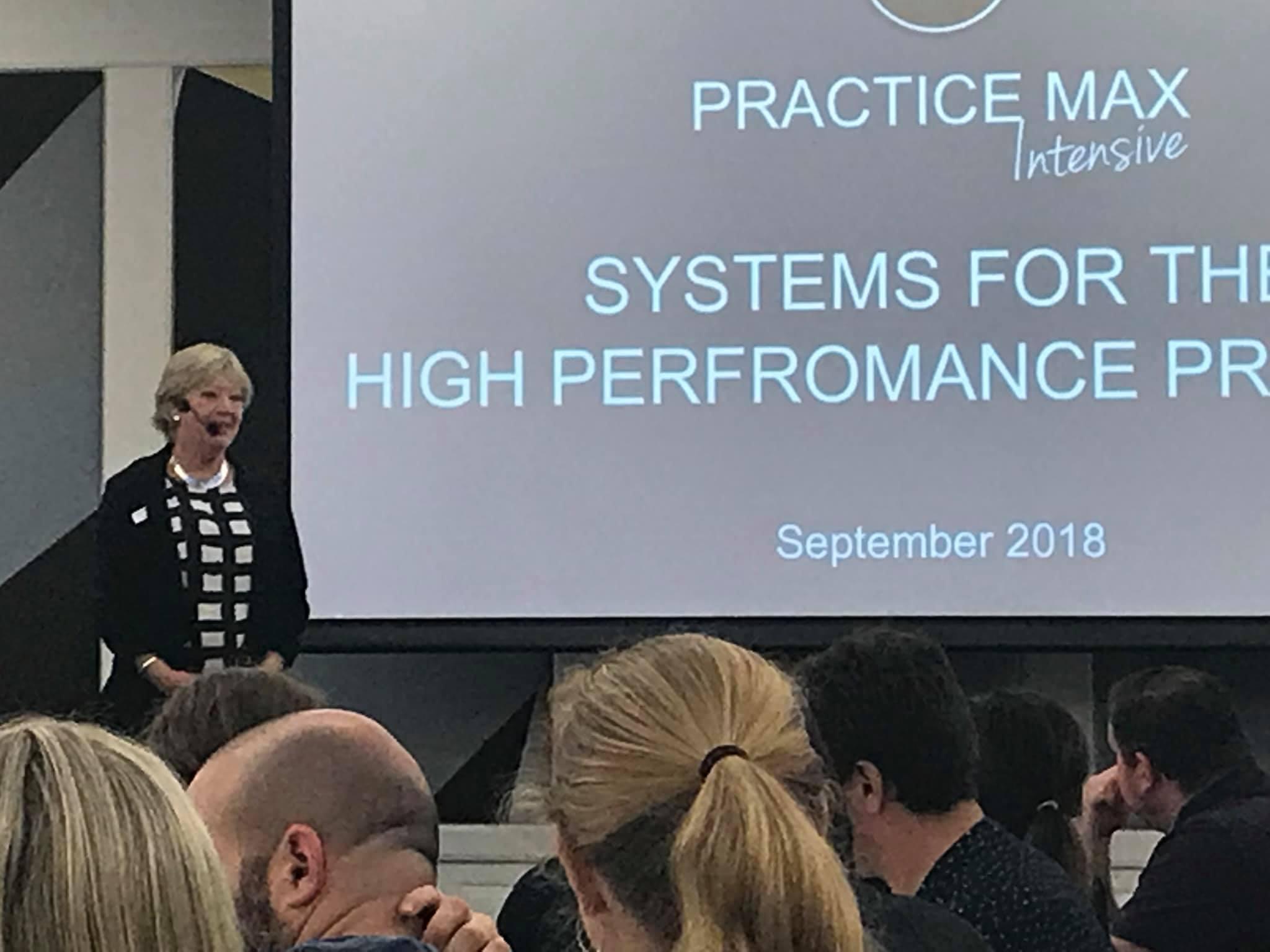 sue-sandles-medical-practice-management-courses-melbourne